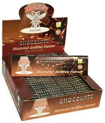 Seda Hornet King Size - Chocolate