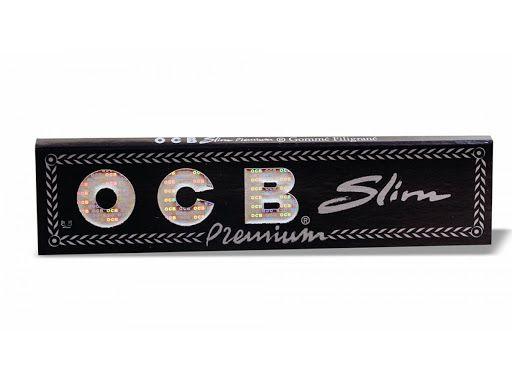 Seda OCB Premium King Size