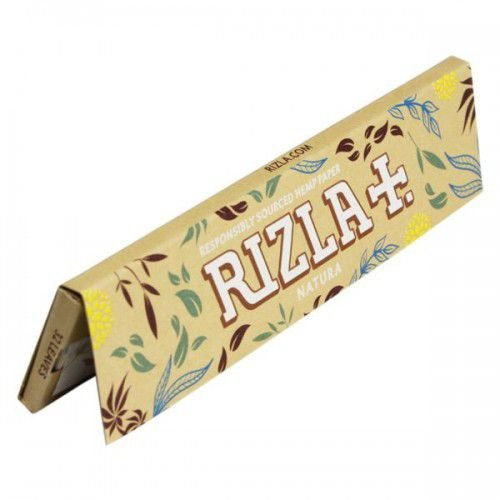 Seda Rizla Natural King Size