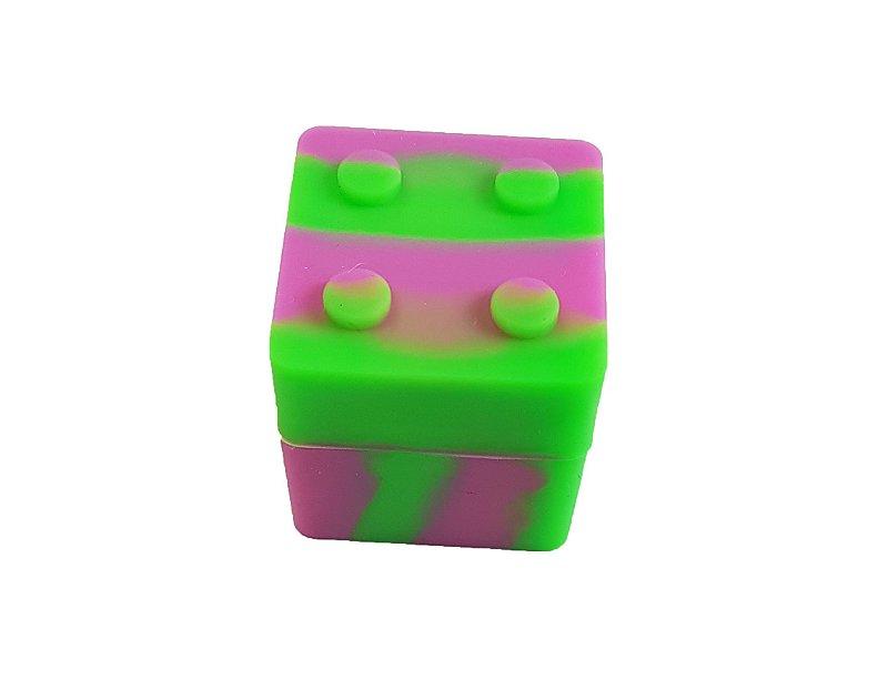 Reservatório de Silicone Lego 9ml