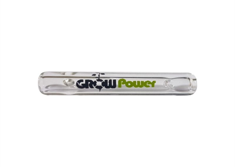 Piteira de Vidro Grow Power 4cm