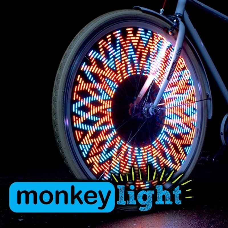 M232 Monkey Light