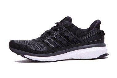 Tênis Adidas Energy Boost 3 - Feminino - Preto - TAMANHO 35 - ÚLTIMO ... 8d12afc39eed6