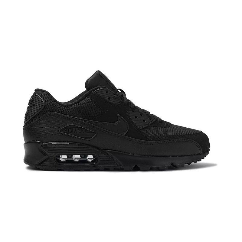 4092043435 Tênis Nike Air Max 90 Preto - Calçados50off® - Compre Seu Tênis ...