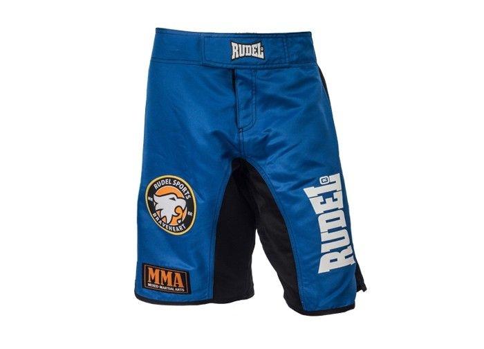 Bermuda MMA Rudel