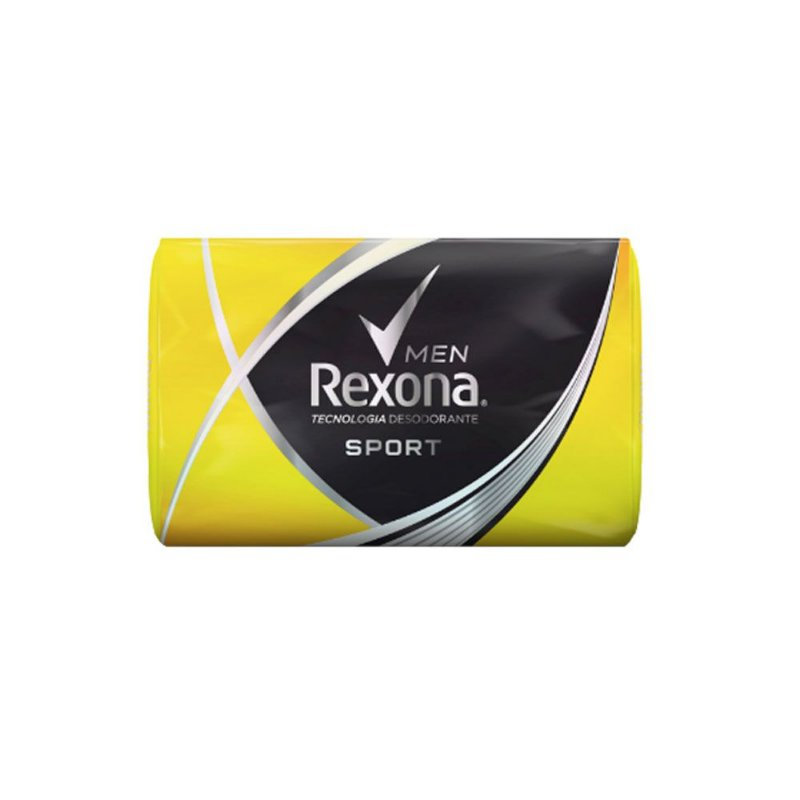 Sabonete em Barra Sport 84g - Rexona Men