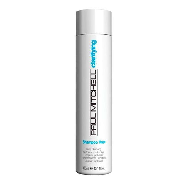 Shampoo Antioleosidade Two 300ml - Paul Mitchell