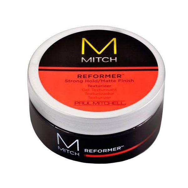 Pasta Modeladora Reformer 85g - Paul Mitchell Mitch
