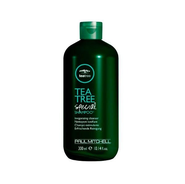 Shampoo Uso Diário Special 300ml - Paul Mitchell Tea Tree