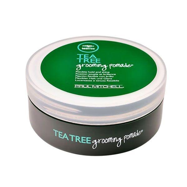Pomada Modeladora Grooming Pomade  85g - Paul Mitchell Tea Tree