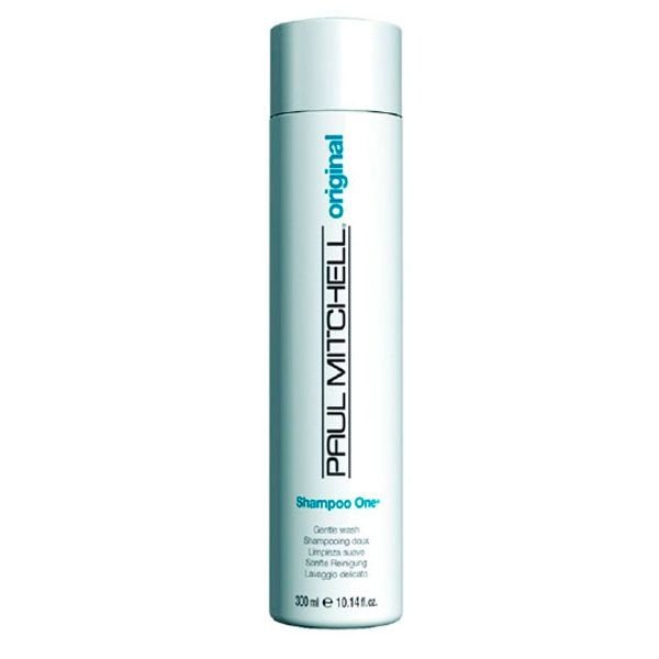 Shampoo Uso Diário One 300ml - Paul Mitchell