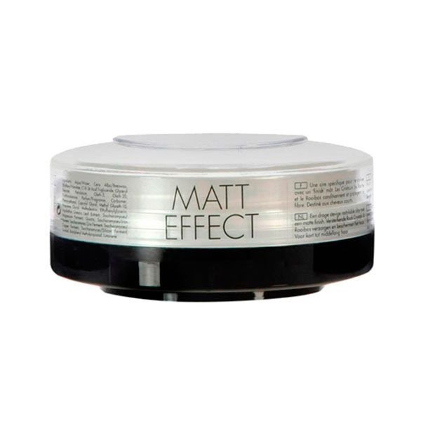 Cera Modeladora Matt Effect 100ml - Keune