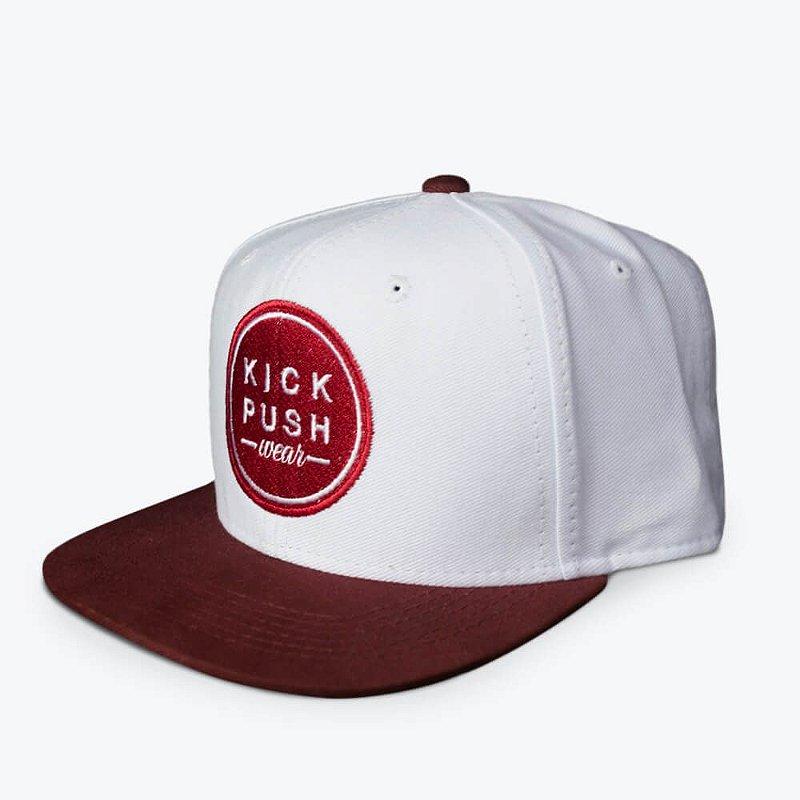 Boné Kick Push Vintage