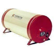 Aquecedor Elétrico horizontal thermotini 100 litros