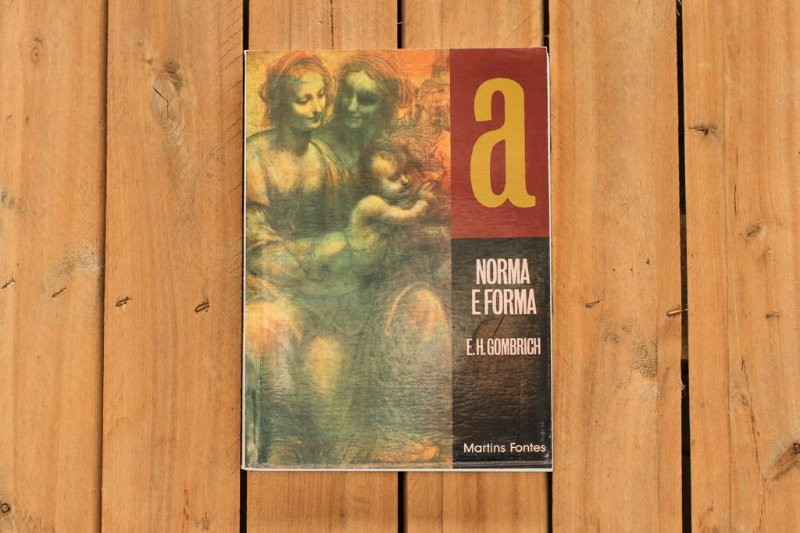 Norma e forma - Ernst H. Gombrich