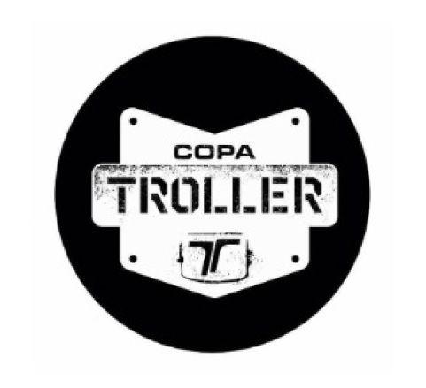 CAPA DE ESTEPE - Copa Troller. (4013201120AA)
