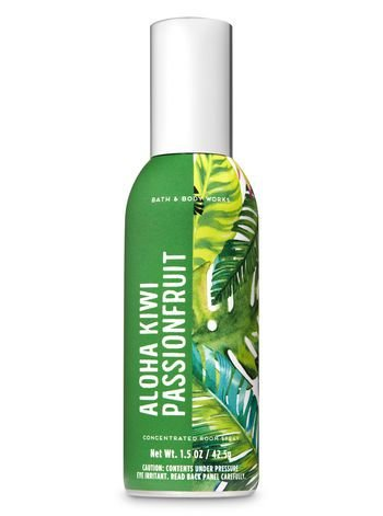 Aloha Kiwi Passionfruit Concentrated Room Spray Consumos