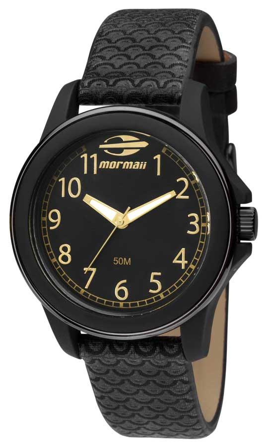 Relógio Mormaii Feminino Maui Luau Analógico MO2035CO 8P. Relógio Mormaii  Feminino Maui Luau ... 7b5ee0f5b5