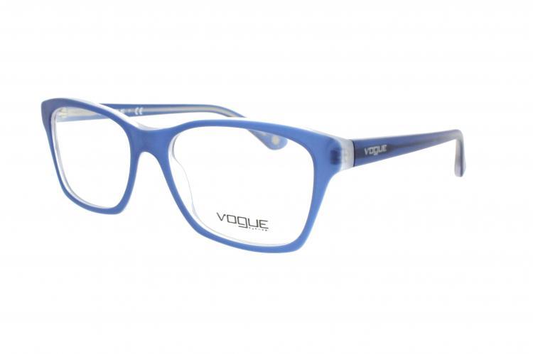 Armação Óculos de Grau Vogue Unissex VO2714 2171S. Código  qVO27142171S.  Armação Óculos de Grau Vogue ... e8e80b57df
