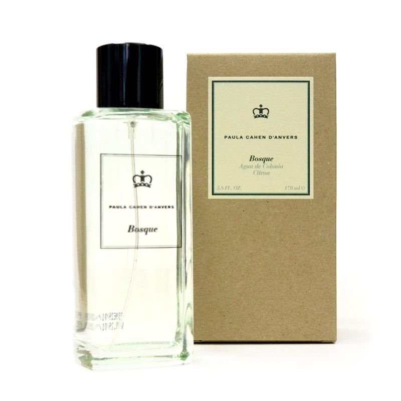 Perfume Bosque - 170 ml - Novo!