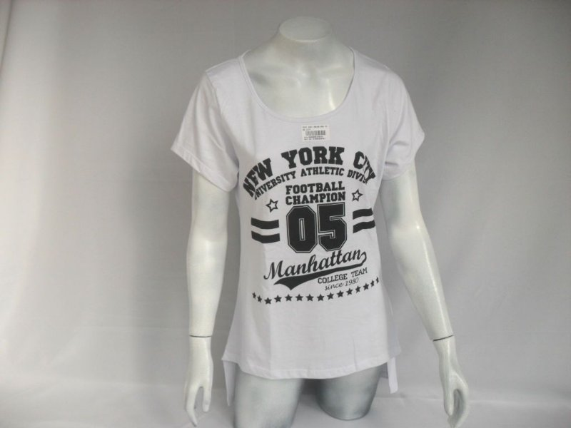 Camiseta New York - Nova!