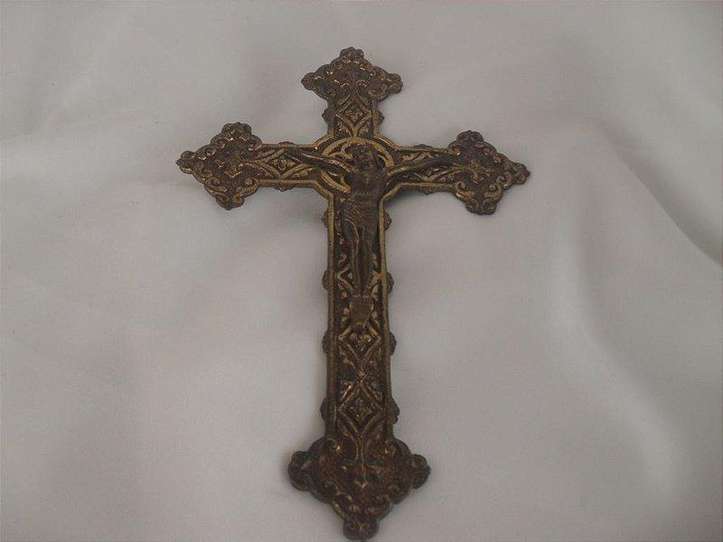 Crucifixo - Antigo!