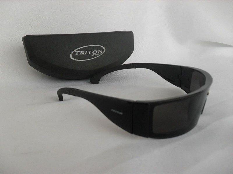 Óculos Triton - Semi Novo!