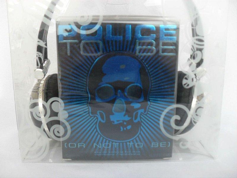 Perfume Police To Be - Edição Especial - Novo!