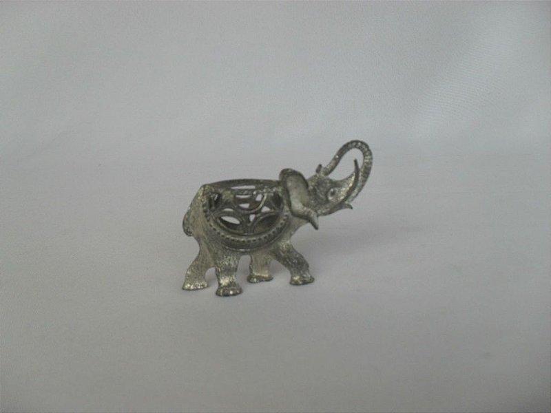 Elefantinho de Metal - Usado!