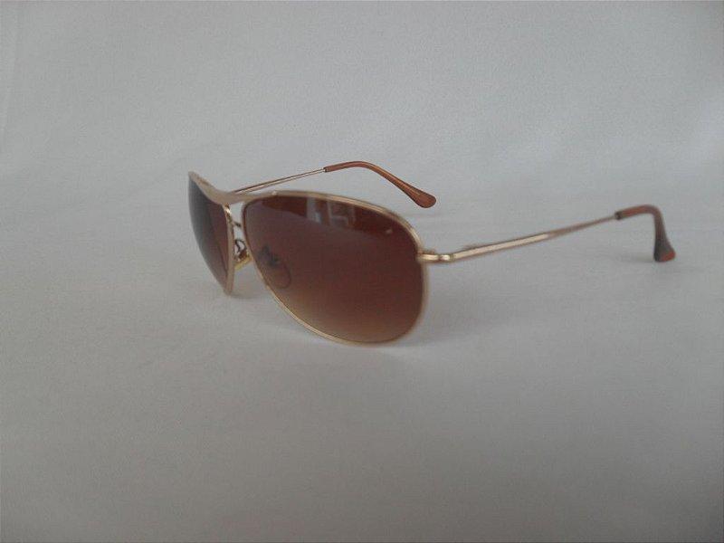 Óculos Aviador - Semi Novo!