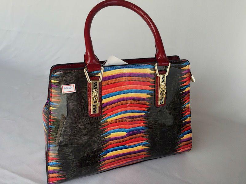 Bolsa Fashion - Nova!
