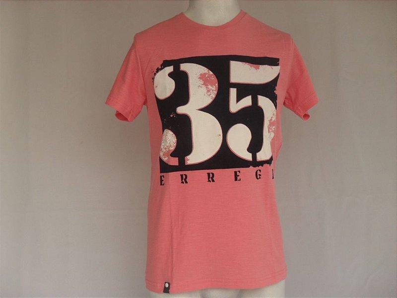 Camiseta 35 - Nova!