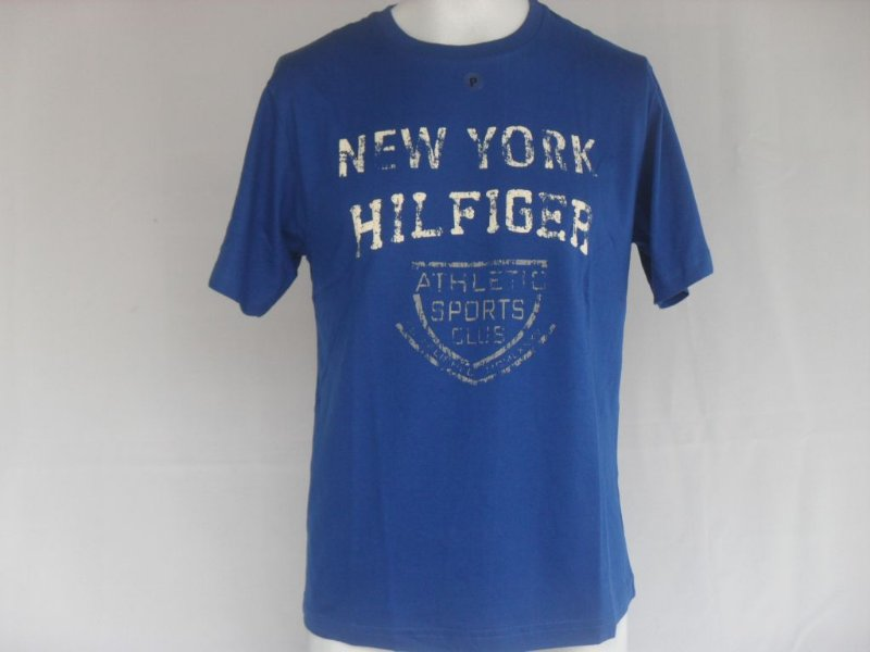 Camiseta Tommy Hilfiger New York - Nova!