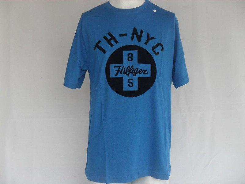 Camiseta Tommy TH-NIC - Nova!