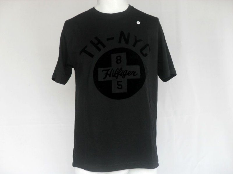 Camiseta Tommy TH-NYC - Nova!