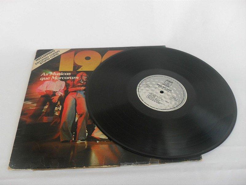 Vinil 1960 - Usado!