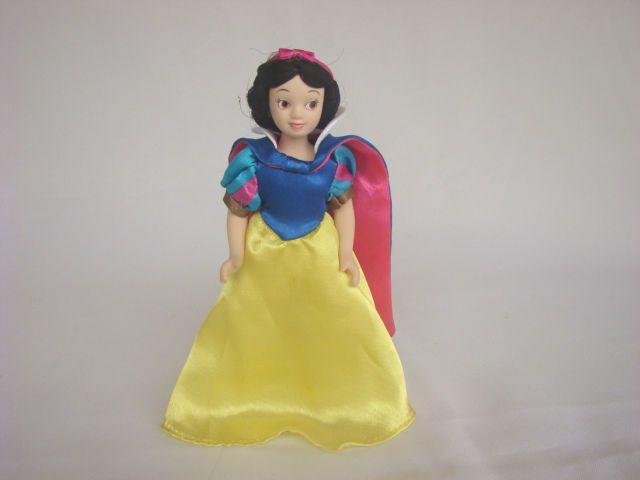 Boneca de Porcelana Disney - Antiga!