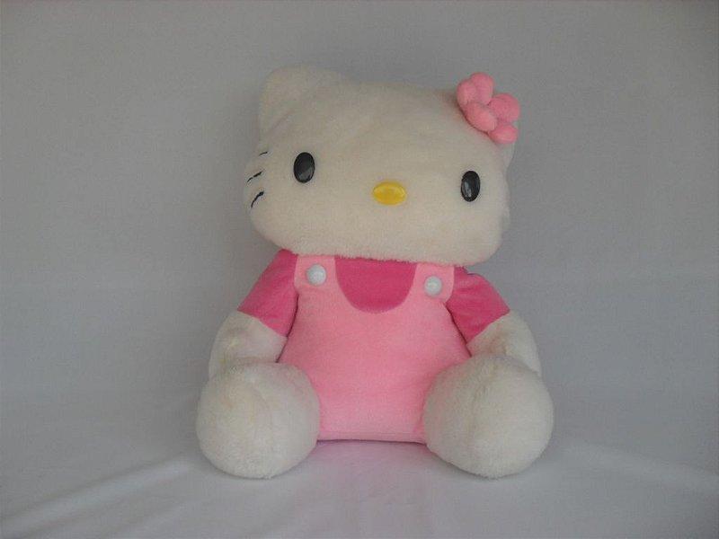 Hello Kitty - Semi Nova!