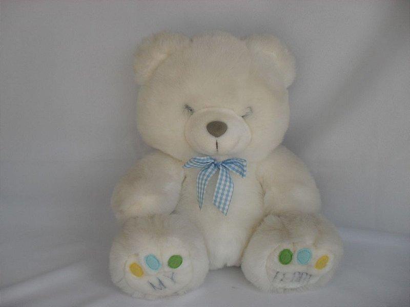 Urso Branco - Semi Novo!