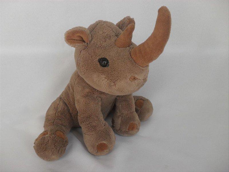 Rinoceronte - Semi Novo!