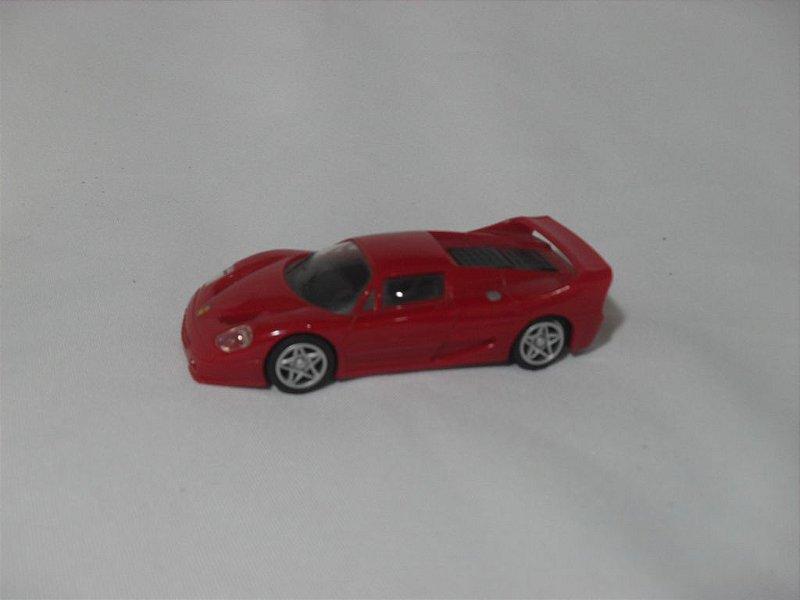 Ferrari em Miniatura - Usado!