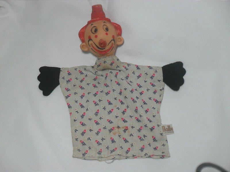 Fantoche Década de 80 - Antigo!