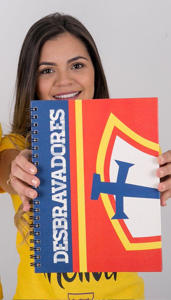 Caderno DBV