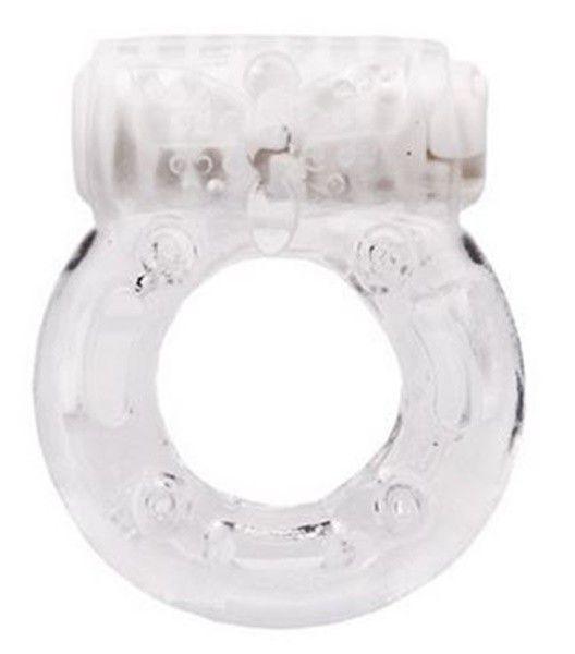 anel peniano com vibrador