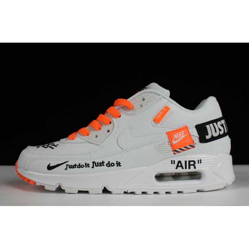 Tênis Nike Air Max 90 Just Do It (Masculino)