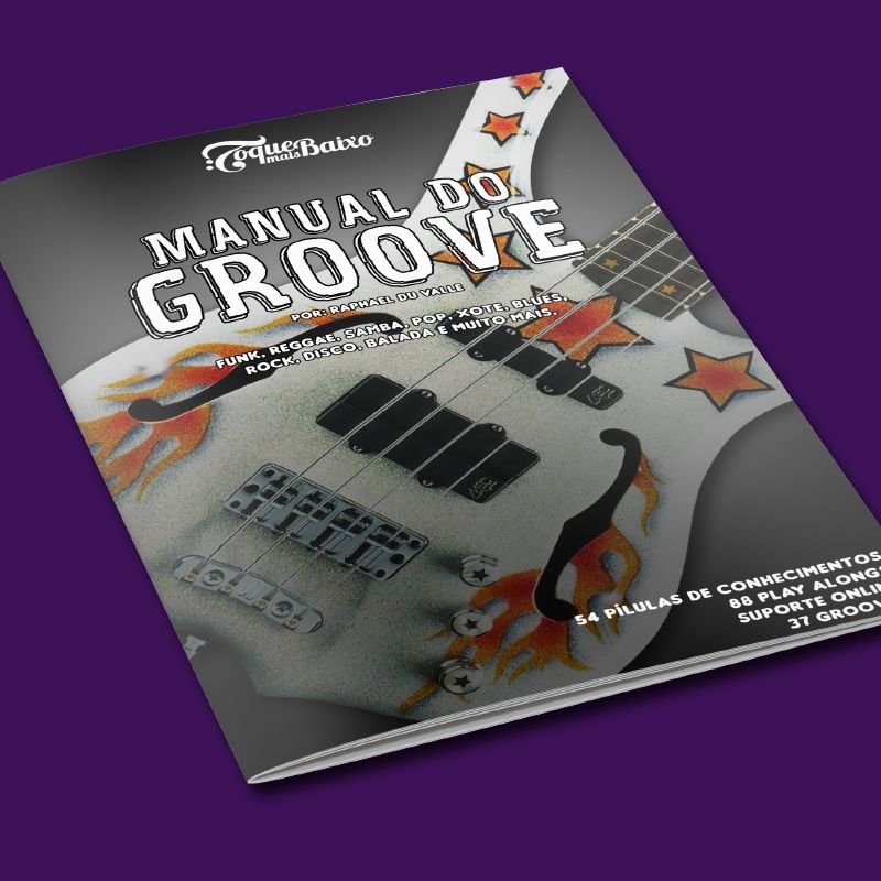 Método Manual do Groove 1