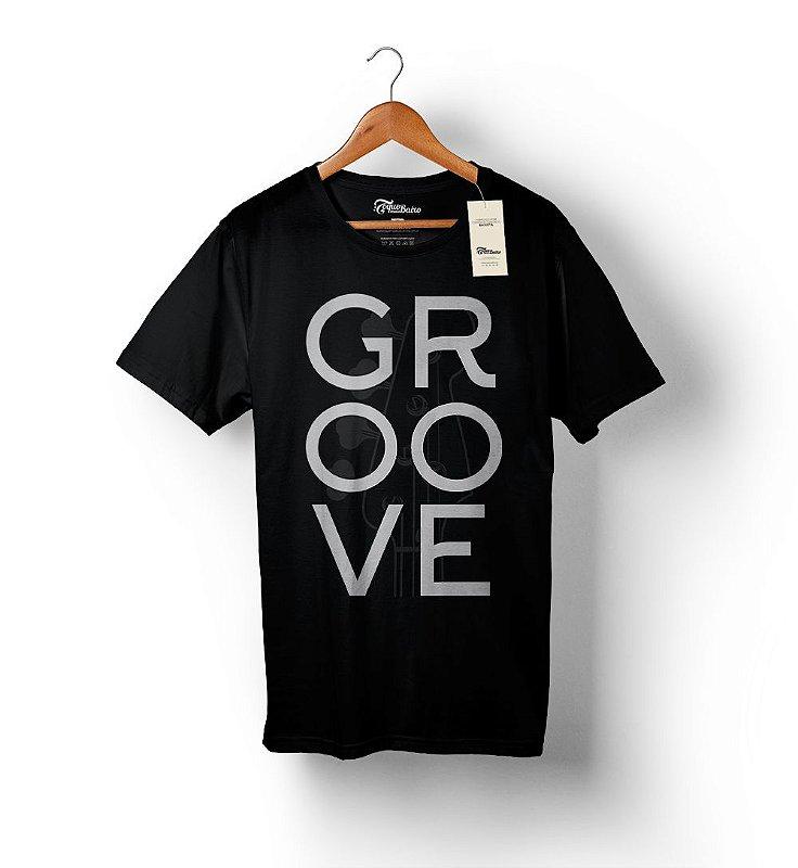 Camiseta Groove 1