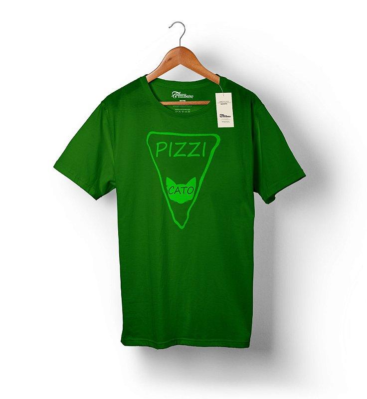 Camiseta PizziCato