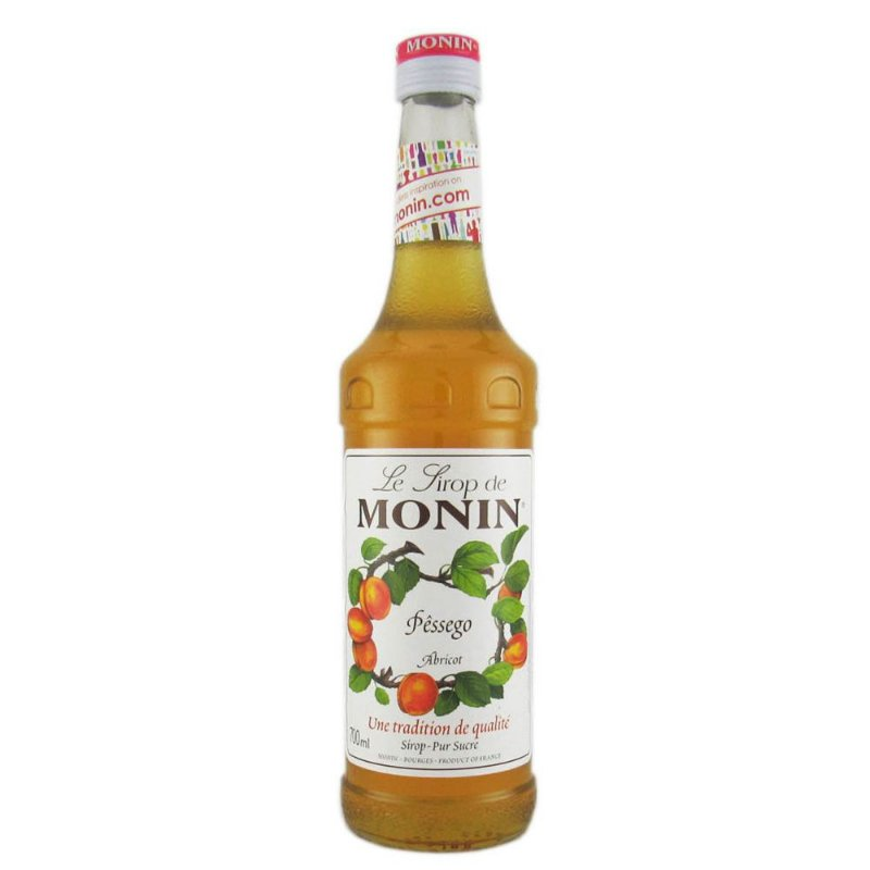 Xarope Monin Pêssego 700ml