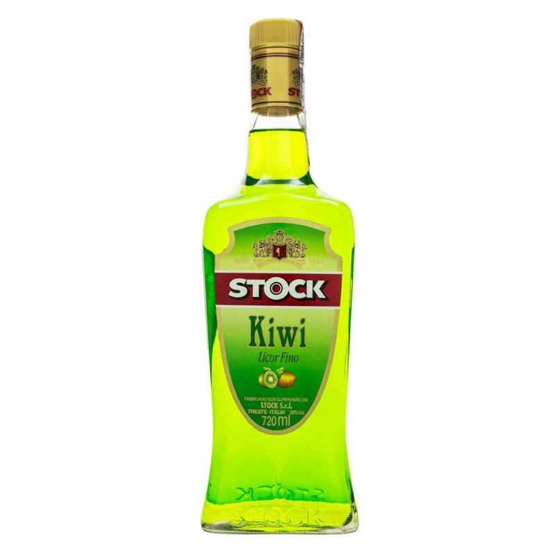 Licor Stock Kiwi 720ml